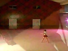 Komori Miki - body langage