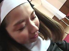 Satin Nun