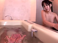 Amazing Japanese slut in Best Teens, Small Tits JAV video