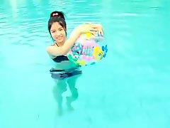 poolgirl