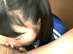 Crazy Japanese chick in Best HD, Teens JAV scene