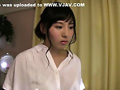 Crazy Japanese chick in Fabulous HD, POV JAV movie