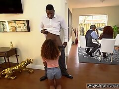 Granny shaved pussy Squirting dark-hued playfellow s daughters are the hottest kind of - Ebony Star